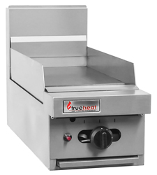 Trueheat RCT3-3G Gas 300 Griddle