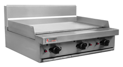 Trueheat RCT9-9G Gas 900mm Griddle