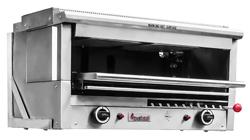 Trueheat S86 Gas Salamander Broiler