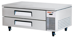 Turboair TCBE-52SDR Chef Base 2 Drawer