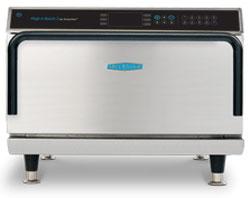 Turbochef HHB2 High H Batch Oven