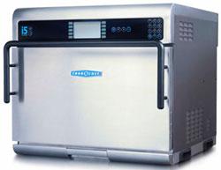 Turbochef i5 Rapid Cook Oven
