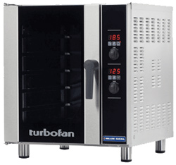Turbofan E33D5 Convection Oven