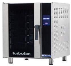 Turbofan E33T5 Convection Oven