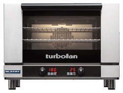 Turbofan E27D3 Full Size Digital Electric Convection Oven