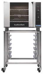 Turbofan E30M3 Full Size Manual Electric Convection Oven