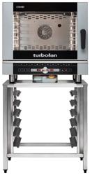 Turbofan EC40D5 40D Series 5 Tray Digital Combi Oven