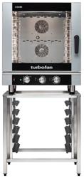 Turbofan EC40M7 40M Series 7 Tray Manual Combi Oven