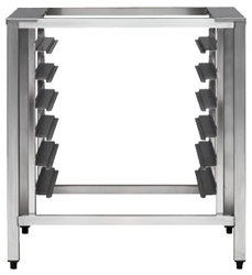 Turbofan SK40A 5 & 7 Tray Combi Oven Stand