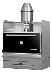 Josper Countertop Charcoal Oven with resting rack HJX-45/M BC