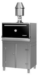 Josper Floor Standing Charcoal Oven HJX-45/L