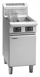 Waldorf FN8226GE Gas Double Pan Deep Fryer