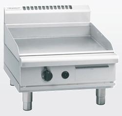 Waldorf GP8600G-B Gas 600 Griddle Bench Model