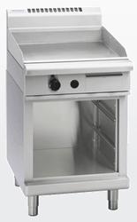 Waldorf GP8600G-CB 600mm Griddle Cabinet Base