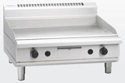 Waldorf GP8900G-B Gas 900 Griddle Bench Model