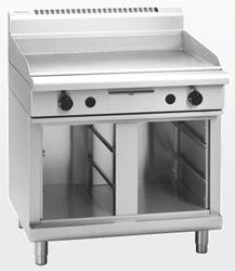 Waldorf GP8900G-CB 900mm Griddle Cabinet Base