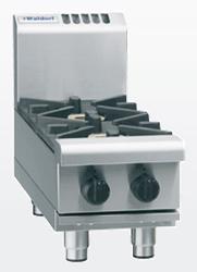 Waldorf RN8200G-B Gas Cooktop 2 Burner Bench Model