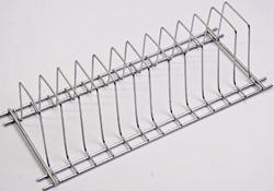 Washtech K040601 Plate Rack Insert