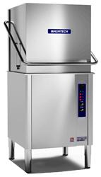 Washtech XL Economy Heavy Duty Passthrough Dishwasher