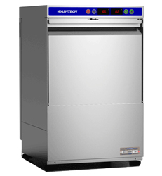 Washtech XV Economy Undercounter Dishwasher & Glasswasher