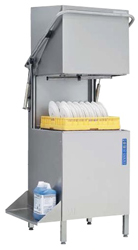 WEXIODISK Ergonomic Passthrough Dishwasher WD-6
