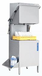 WEXIODISK Ergonomic Passthrough Dishwasher WD-6CH