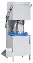 WEXIODISK Ergonomic Passthrough Dishwasher WD-7