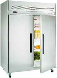 Williams Garnet HG2SS 2 Door Foodservice Fridge