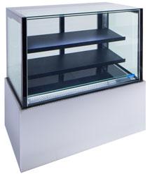 Williams Topaz HTCF9 3 Tier Cold Food Display