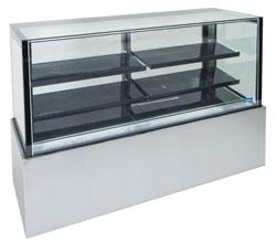 Williams Topaz HTCF18 3 Tier Cold Food Display