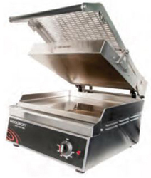 Woodson WGPC350 Pro Series Contact Toaster