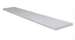 Woodson KT-PM-CB-1330 Sandwich Preparation Fridge Cutting Board