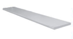 Woodson KT-PM-CB-1885 Sandwich Preparation Fridge Cutting Board