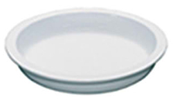 Yellow Induction HA4-509 Round Porcelain Insert