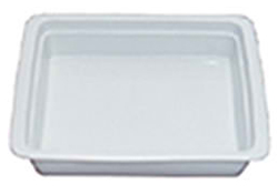 Yellow Induction HA5-209 Square Porcelain Insert