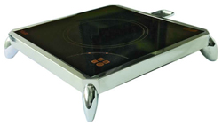 Yellow Induction Y1000WCS Portable Counter Top Induction Hob
