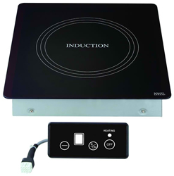 Yellow Induction Y2000D Drop In Induction Buffet Cooking