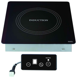 Yellow Induction Y2500AD Drop In Induction Buffet Cooking