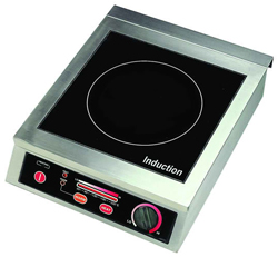 Yellow Induction Y2500TT Counter Top Induction Hob