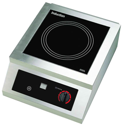 Yellow Induction Y3500TT Counter Top Induction Hob