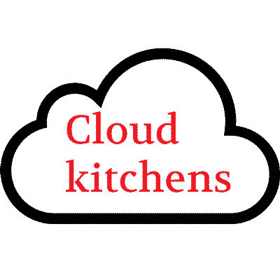 Into invisibility: Cloud Kitchens