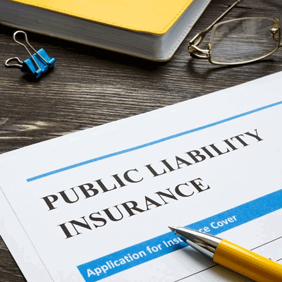 Does public liability insurance need government help?