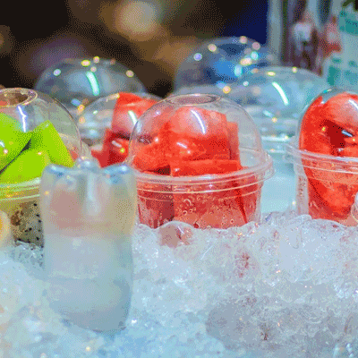 Ice Makers for Summer