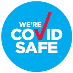 SCK Is a COVID Safe Business