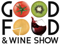 The Good Food & Wine Show Sydney