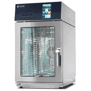 Houno CPES1.10 Slimline 10 Tray Combi Smart Touch Display