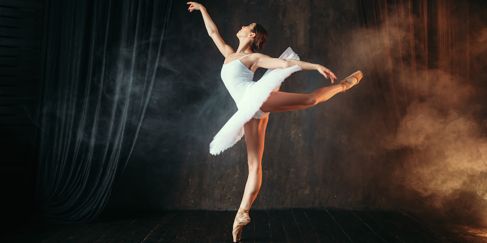 En Pointe? The importance of a biomechanical assessment for every ballet dancer