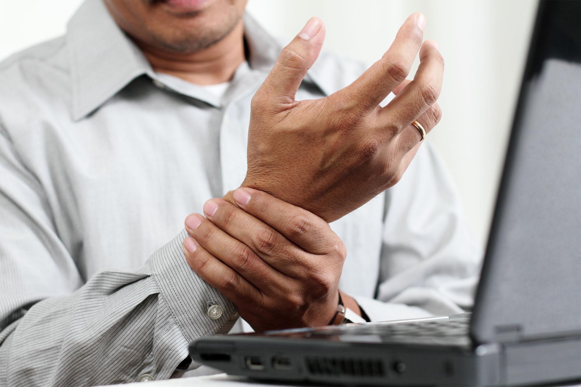 Difference Between Rheumatoid Arthritis and Fibromyalgia