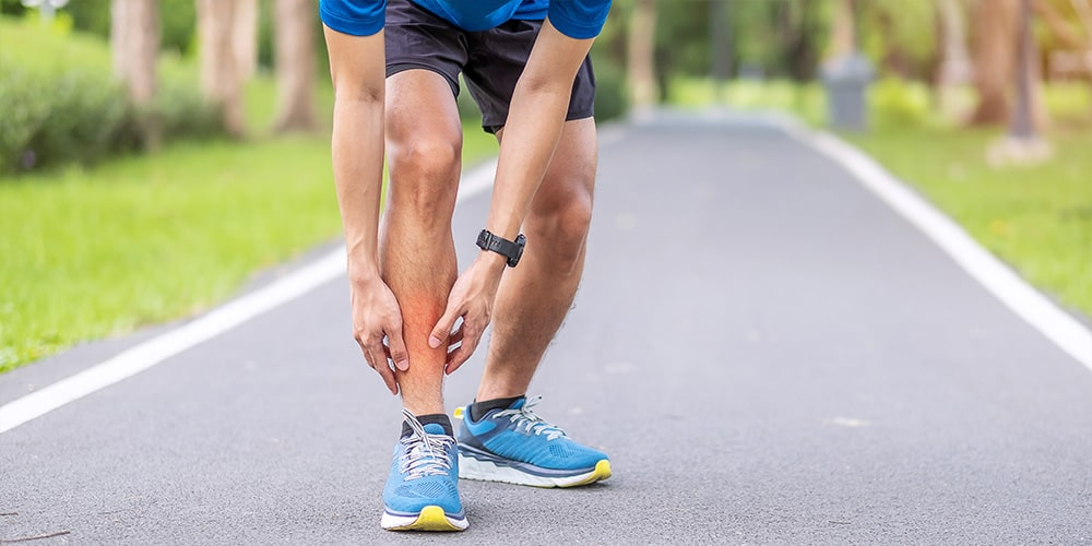 What Can I Do to Help My Shin Splints?