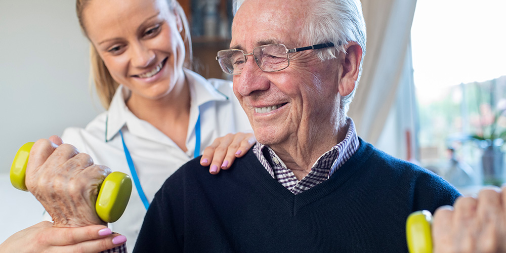 How Physiotherapy Can Help People With Dementia?